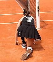 AMBIENCE<br /> <br /> Tennis - French Open 2015 -  Roland Garros - Paris -  ATP-WTA - ITF - 2015  - France <br /> <br /> &copy; AMN IMAGES