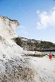 EXUMA, Bahamas. Exploring Guana Cay.