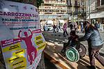 Carrozzina Day 2017 a Palermo