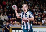 Stockholm 2013-10-20 Handboll Elitserien Hammarby IF - Alings&aring;s HK :  <br /> Hammarby 23 Richard Hanisch <br /> (Foto: Kenta J&ouml;nsson) Nyckelord:  portr&auml;tt portrait