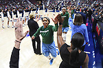 Tulane falls to UConn in the quarterfinal round of the American Conference Women's Basketball Tournament.