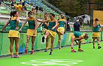 08/08/16 Women- Australia v USA