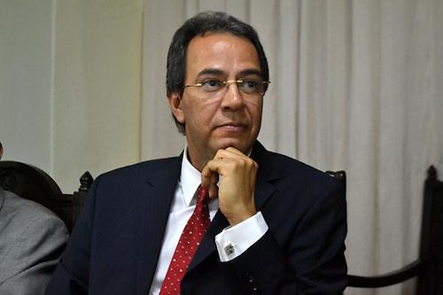 José Mármol, Premio Nacional de Literatura.
