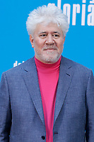 MADRID, SPAIN-March 12: Pedro Almodovar attends the Dolor y Gloria photocall at the Villamagna hotel in Madrid, Spain on the 12th of March of 2019. March12, 2019. ***NO SPAIN***<br /> CAP/MPI/RJO<br /> &copy;RJO/MPI/Capital Pictures