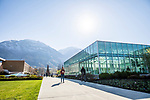 _RE_3613<br /> <br /> 1703-57 GCS Spring<br /> <br /> March 24, 2017<br /> <br /> Photography by Nate Edwards/BYU<br /> <br /> &copy; BYU PHOTO 2016<br /> All Rights Reserved<br /> photo@byu.edu  (801)422-7322