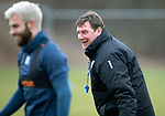 St Johnstone Training&hellip;06.04.18   McDiarmid Park, Perth<br />