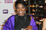 Anna Maria Horsford Attends Meet the Cast of BET's Reed Between The Lines at Foot Locker Time Square, NY 10/10/11