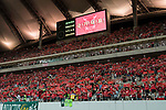 Korea Republic vs Islamic Republic of Iran during their 2018 FIFA World Cup Russia Final Qualification Round Group A match on 31 August 2017, at Seoul World Cup Stadium, in Seoul, South Korea. Photo by Victor Fraile / Power Sport Images