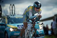 Tour de France 2012.stage 19: ITT .Bonneval - Chartres.53km.
