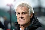 Nederland, Venlo, 9 december  2012.Eredivisie.Seizoen 2012/2013.VVV-VItesse 3-1.Fred Rutten, trainer-coach van Vitesse baalt van de 3-1 uitnederlaag tegen vvv