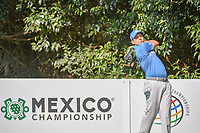 Sergio Garcia (ESP) watches his tee shot on 2 during the preview of the World Golf Championships, Mexico, Club De Golf Chapultepec, Mexico City, Mexico. 2/28/2018.<br /> Picture: Golffile | Ken Murray<br /> <br /> <br /> All photo usage must carry mandatory copyright credit (&copy; Golffile | Ken Murray)