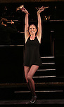 Jennifer Nettles And Carly Hughes in rehearsal for 'Chicago'