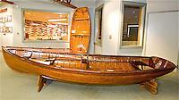 WSB- Herreshoff Marine Museum & America's Cup Hall of Fame, Bristol RI 4 12