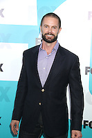 Garret Dillahunt at the Fox 2012 Programming Presentation Post-Show Party at Wollman Rink in Central Park on May 14, 2012 in New York City. /NortePhoto.com