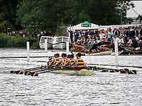 Henley Royal Regatta, Henley on Thames, Oxfordshire, 28 June - 2 July 2017.  Wednesday  14:36:53   28/06/2017  [Mandatory Credit/Intersport Images]<br /> <br /> Rowing, Henley Reach, Henley Royal Regatta.<br /> <br /> The Princess Elizabeth Challenge Cup<br />  Shiplake College