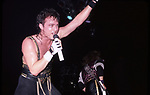 Geoff Tate of Queensryche 1984