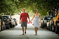 Kathy & Tim Engagement