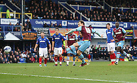 120114 Portsmouth v West Ham Utd