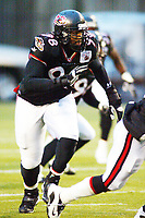 Mike Moten-Ottawa RedBlacks-2002-Photo:Scott Grant