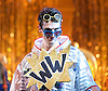 Aladdin<br /> by Joel Horwood<br /> at The Lyric Hammersmith, London, Great Britain <br /> press photocall <br /> 24th November 2016<br /> <br /> &nbsp;&nbsp; <br /> Arthur McBain as Wishy Washy&nbsp;&nbsp;&nbsp;&nbsp;&nbsp;&nbsp;&nbsp;<br /> &nbsp;&nbsp;&nbsp;&nbsp;&nbsp;&nbsp;&nbsp; <br /> &nbsp;&nbsp;&nbsp;&nbsp;&nbsp;&nbsp;&nbsp;&nbsp;&nbsp;&nbsp;&nbsp;&nbsp;&nbsp;&nbsp;&nbsp; <br /> &nbsp;<br /> &nbsp;<br /> <br /> Photograph by Elliott Franks <br /> Image licensed to Elliott Franks Photography Services
