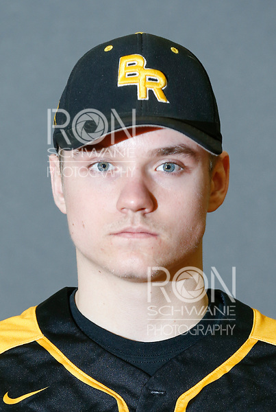 2018 Black River Baseball - Trevor Scott