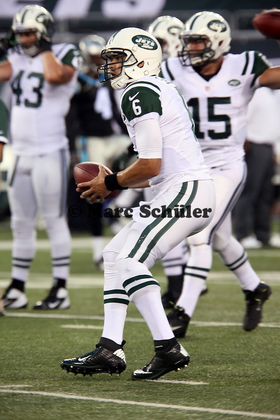 QB Mark Sanchez (Jets)