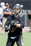 Orange, CA 05/16/15 - Sam Banks (Colorado #7) in action during the 2015 MCLA Division I Championship game between Colorado and Grand Canyon, at Chapman University in Orange, California.