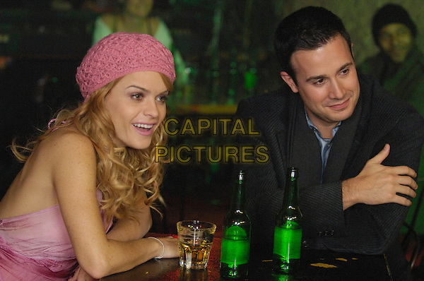 TARYN MANNING & FREDDIE PRINZE, JR..in Jack and Jill vs. the World.*Filmstill - Editorial Use Only*.CAP/FB.Supplied by Capital Pictures.