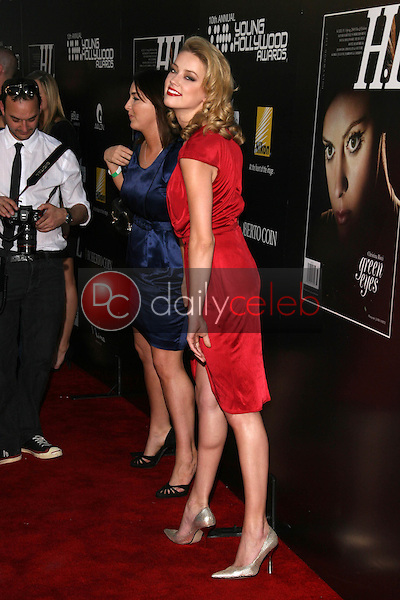 Amber Heard<br />at Hollywood Life Magazine's 10th Annual Young Hollywood Awards. Avalon, Hollywood, CA. 04-27-08<br />Dave Edwards/DailyCeleb.com 818-249-4998