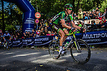 Bjorn Thurau (GER) of Team Europcar, Vattenfall Cyclassics, Waseberg, Hamburg, Germany, 24 August 2014, Photo by Thomas van Bracht