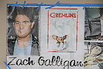 Zach Galligan in Gremlins at Chiller Theatre - Toy, Model and Film Expo was held over the weekend - October 27, 2013 at the Sheraton Hotel, Parsippany, New Jersey - (Photo by Sue Coflin/Max Photos)