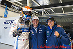 Qualifying LMGTE Pro & LMGTE Am - FIA WEC 6 Hrs of Silverstone 15th April 2017