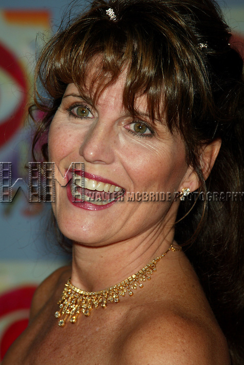 Lucie Arnaz. Attending    CBS AT 75, a three hour entertainment extravaganza commemorating CBS's 75th Anniversary, which will be broadcast live from the Hammerstein Ballroom at New York's Manhattan Center in New York City. November 2, 2003 .© Walter McBride /
