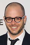 "Damon Lindelof at the 2014 PaleyFest ""Lost"" held at The Dolby Theatre in Los Angeles on March 16, 2014."