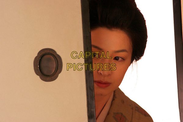 REI DAN.in Bushi no ichibun (Love and Honor).*Filmstill - Editorial Use Only*.CAP/FB.Supplied by Capital Pictures.
