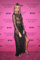 NEW YORK, NY - NOVEMBER 28: Stella Maxwell at the 2017 Victoria's Secret Fashion Show Viewing Party at Spring Studios in New York November 28, 2017. Credit: John Palmer/MediaPunch /NortePhoto.com NORTEPOTOMEXICO