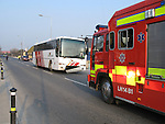 Bus Accident Drogheda