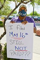 JUN 05 PUA Unemployment Protest