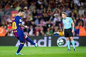 2017 La Liga Football FC Barcelona v Eibar Sep 19th