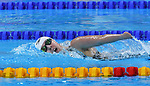 Arianna Hunsicker competes in the para swimming at the 2019 ParaPan American Games in Lima, Peru-30aug2019-Photo Scott Grant