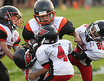 Douglas Pop Warner 090911