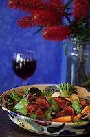 Cuisine australienne / Australian cuisine