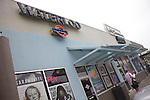 Waterloo Records at 6th and Lamar is one of many local record stores in Austin, Texas...Ben Sklar for VICE Magazine
