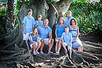 The Michalski Family