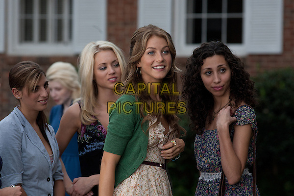 Julianne Hough & Ziah Colon.in Footloose.*Filmstill - Editorial Use Only*.CAP/FB.Supplied by Capital Pictures.