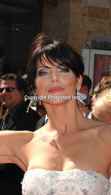Lesli Kay..arriving at The 34th Annual Daytime Emmy Awards on ..June 15, 2007 at The Kodak Theatre in Hollywood, California. ..Robin Platzer, Twin Images......212-935-0770