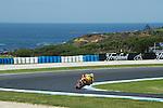 GP Moto Australia during the Moto World Championship 2014 in Phillip Island.<br /> MotoGP<br /> aleix espargaro<br /> Rafa Marrodán/PHOTOCALL3000