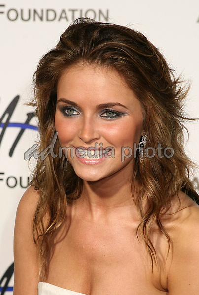 9 September 2006 - Beverly Hills, California. Heidi Mueller. 3rd Annual Alfred Mann Foundation Innovation and Inspiration Gala Honoring Richard and Nancy Riordan. Photo Credit: Byron Purvis/AdMedia