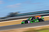 11th January 2020; The Bend Motosport Park, Tailem Bend, South Australia, Australia; Asian Le Mans, 4 Hours of the Bend, Race Day; The number 65 Viper Niza Racing LMP3 driven by Douglas Khoo, Dominic Ang,   during free practice 2
