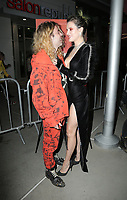 12 September 2018 - Hollywood, California - Bella Thorne, Mod Sun. Premiere Of Neon And Refinery29's &quot;Assassination Nation&quot; held at Arclight Holywood. <br /> CAP/ADM/PMA<br /> &copy;PMA/ADM/Capital Pictures